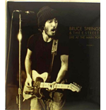 Vinyl Bruce Springsteen - Live At Main Point 1975 Vol. 1 (2 Lp)