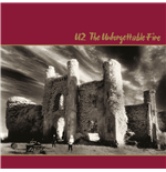 Vinyl U2 - The Unforgettable Fire