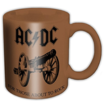 Tasse AC/DC - For Those About to Rock