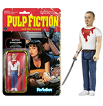 Pulp Fiction ReAction Actionfigur Wave 2 Butch 10 cm