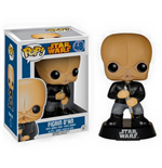 Star Wars POP! Vinyl Wackelkopf-Figur Figrin D'An Exclusive 9 cm