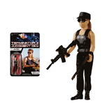 Terminator 2 ReAction Actionfigur Sarah Connor 10 cm