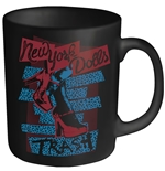 Tasse New York Dolls  145015