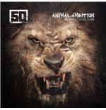 Vinyl 50 Cent - Animal Ambition (2 Lp)