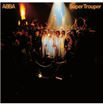 Vinyl Abba - Super Trouper
