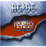 Vinyl Ac/Dc - The Razors Edge