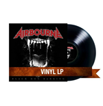 Vinyl Airbourne - Black Dog Barking
