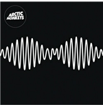 Vinyl Arctic Monkeys - Am