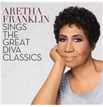 Vinyl Aretha Franklin - Aretha Franklin Sings The Great Diva Classics