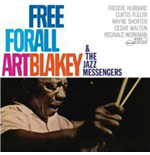 Vinyl Art Blakey - Free For All