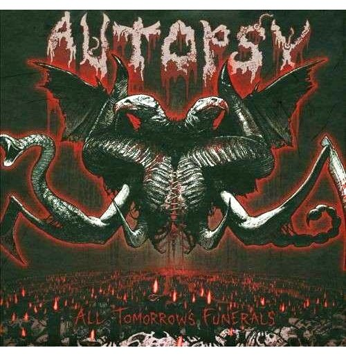 Vinyl Autopsy - All Tomorrow's Funerals (2 Lp)