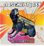 Vinyl Basement Jaxx - Crazy Itch Radio (2 Lp)