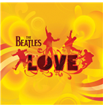 Vinyl Beatles (The) - Love (2 Lp)
