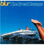 Vinyl Blur - The Great Escape (Remastered) [Limited] (2 Lp)