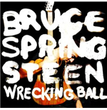 Vinyl Bruce Springsteen - Wrecking Ball (3 Lp)