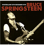 Vinyl Bruce Springsteen - Winterland 15th December 1978 (4 Lp)