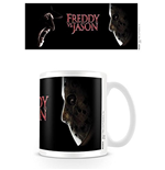 Tasse Freddy vs. Jason 145335