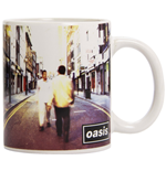 Tasse Oasis - Definitely Maybe