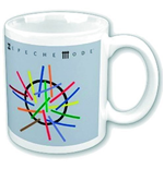 Tasse Depeche Mode - Sound of the Universe
