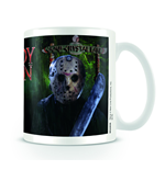 Tasse Freddy vs. Jason 145373