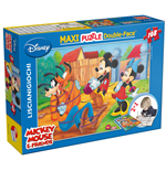 Puzzle Mickey Mouse 145437