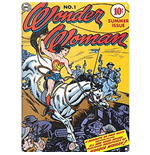 Schilder Wonder Woman 145552