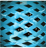 Vinyl Who (The) - Tommy (2 Lp)