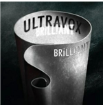 Vinyl Ultravox - Brilliant (Limited Edition) (2 Lp)