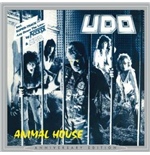 Vinyl U.d.o. - Animal House - Yellow Edition (2 Lp)