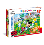 Puzzle Mickey Mouse 145678