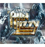 Vinyl Thin Lizzy - Live 2012 Vol.1 (2 Lp)