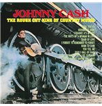 Vinyl Johnny Cash - The Rough Cut King Of Country Music