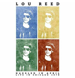 Vinyl Lou Reed - Hassled In April (2 Lp)