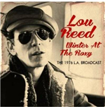 Vinyl Lou Reed - Winter At The Roxy (2 Lp)