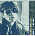 Vinyl Lou Reed - Winter At The Roxy (Clear Vinyl) (2 Lp)