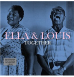 Vinyl Ella Fitzgerald / Louis Armstrong - Together (2 Lp)