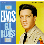 Vinyl Elvis Presley - G.I. Blues