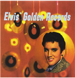Vinyl Elvis Presley - Elvis Golden Records