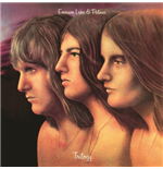 Vinyl Emerson, Lake & Palmer - Trilogy
