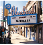 Vinyl Faithless - Sunday 8 Pm (2 Lp)