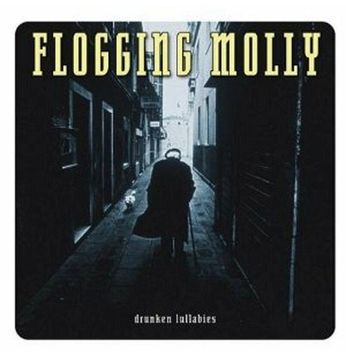 Vinyl Flogging Molly - Drukken Lullabies