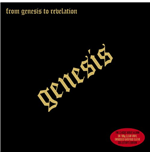 Vinyl Genesis - From Genesis To Revelation