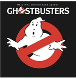 Vinyl Ghostbusters - OST