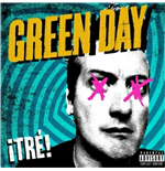Vinyl Green Day - Tre!