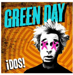 Vinyl Green Day - Dos!