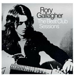 Vinyl Rory Gallagher - Beat Club Sessions (2 Lp)