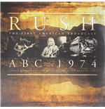 Vinyl Rush - Abc 1974 (Limited Edition) (2 Lp)