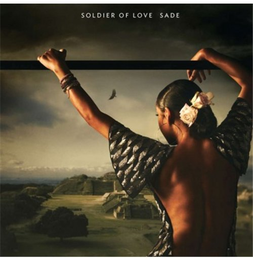 Vinyl Sade - Soldier Of Love