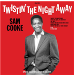 Vinyl Sam Cooke - Twistin' The Night Away
