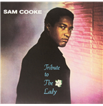 Vinyl Sam Cooke - Tribute To The Lady